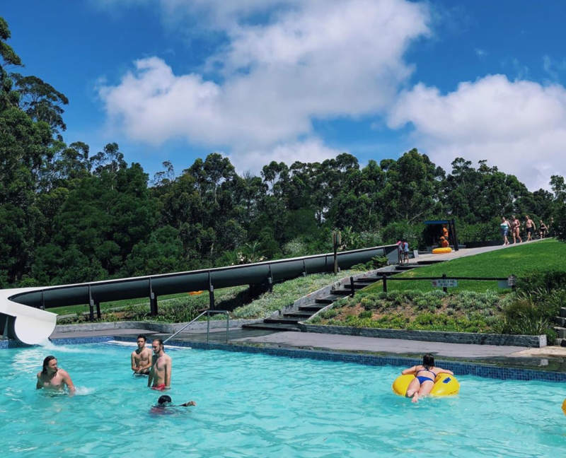 Exciting fun at Adventure Land - Things to do in Plettenberg Bay