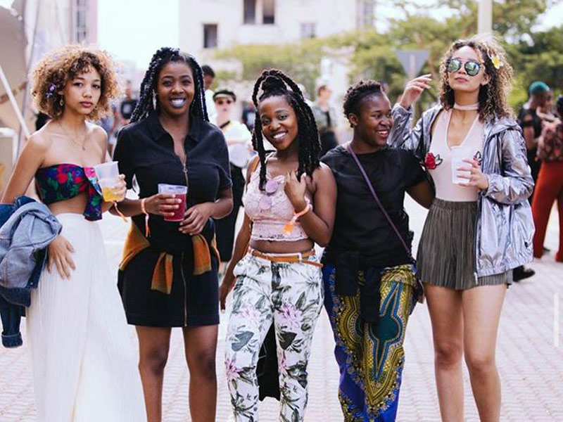 events and festivals in South Africa
