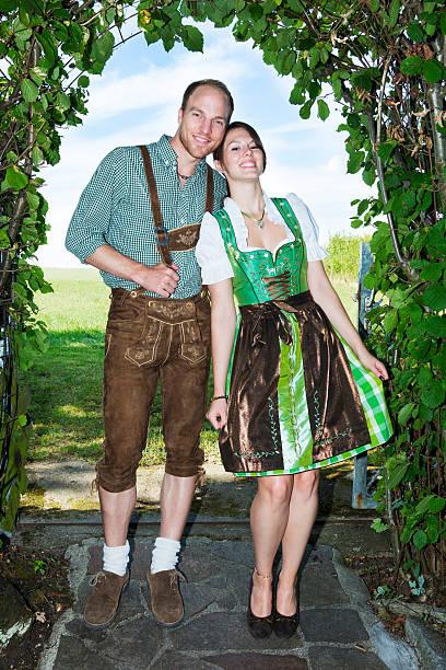 bavarian clothing
