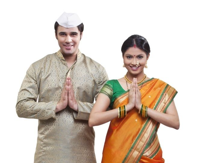 India Customs and Traditions