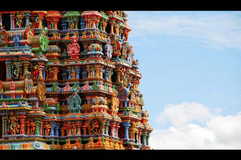 Indian Temples - A Representative of Ancient Indian Culture