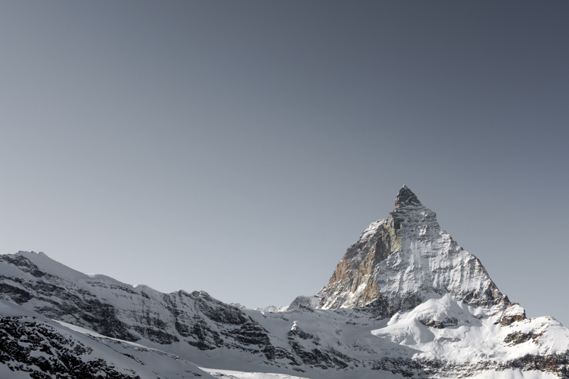 A guide to Zermatt